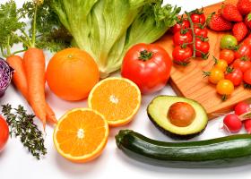 食事と東洋医学の考え方