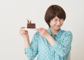 体重の大きな増減は排卵障害の原因になります。